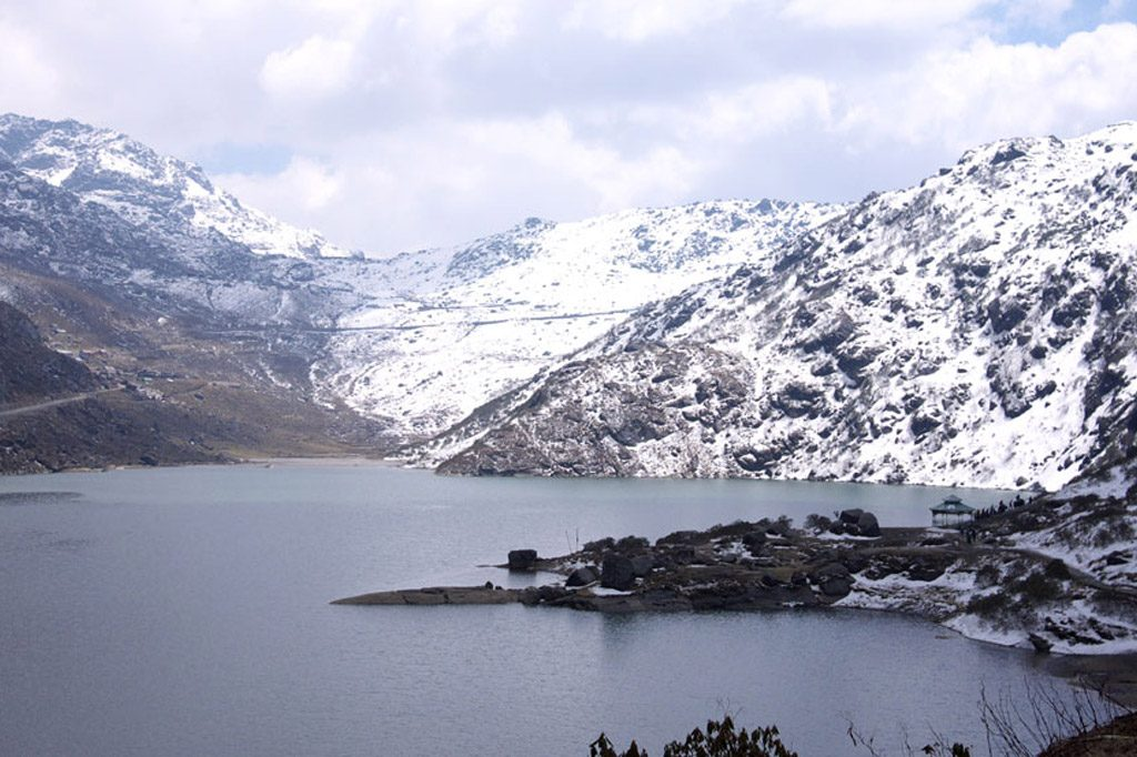 Best Places in Sikkim