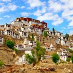 Top Places to Visit in Leh-Ladakh