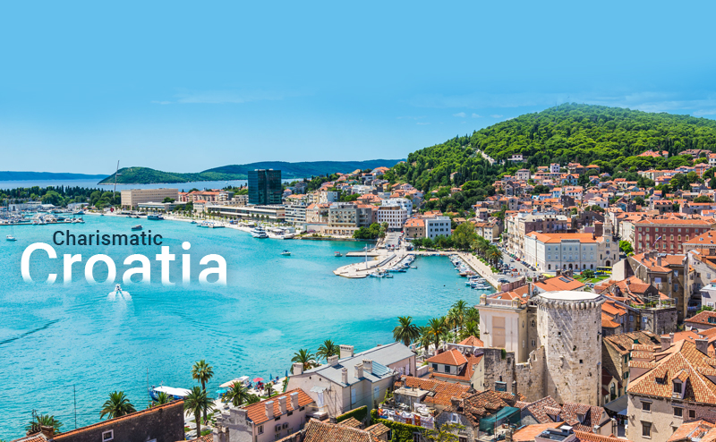 Croatia Tours