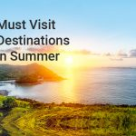 Places to visit in Summer